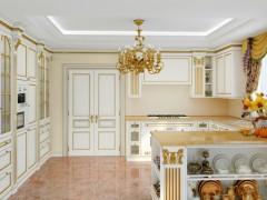 Cucina classica di lusso Legacy