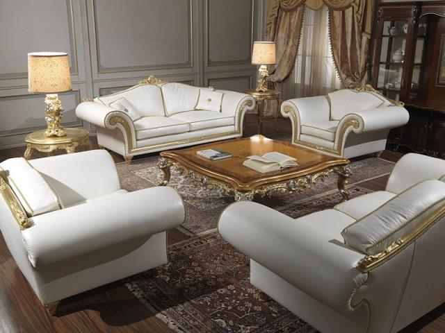 Salotto classico Imperial