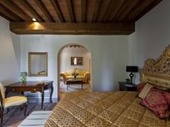 Мебель контракт под заказ для исторических вилл и отелей
