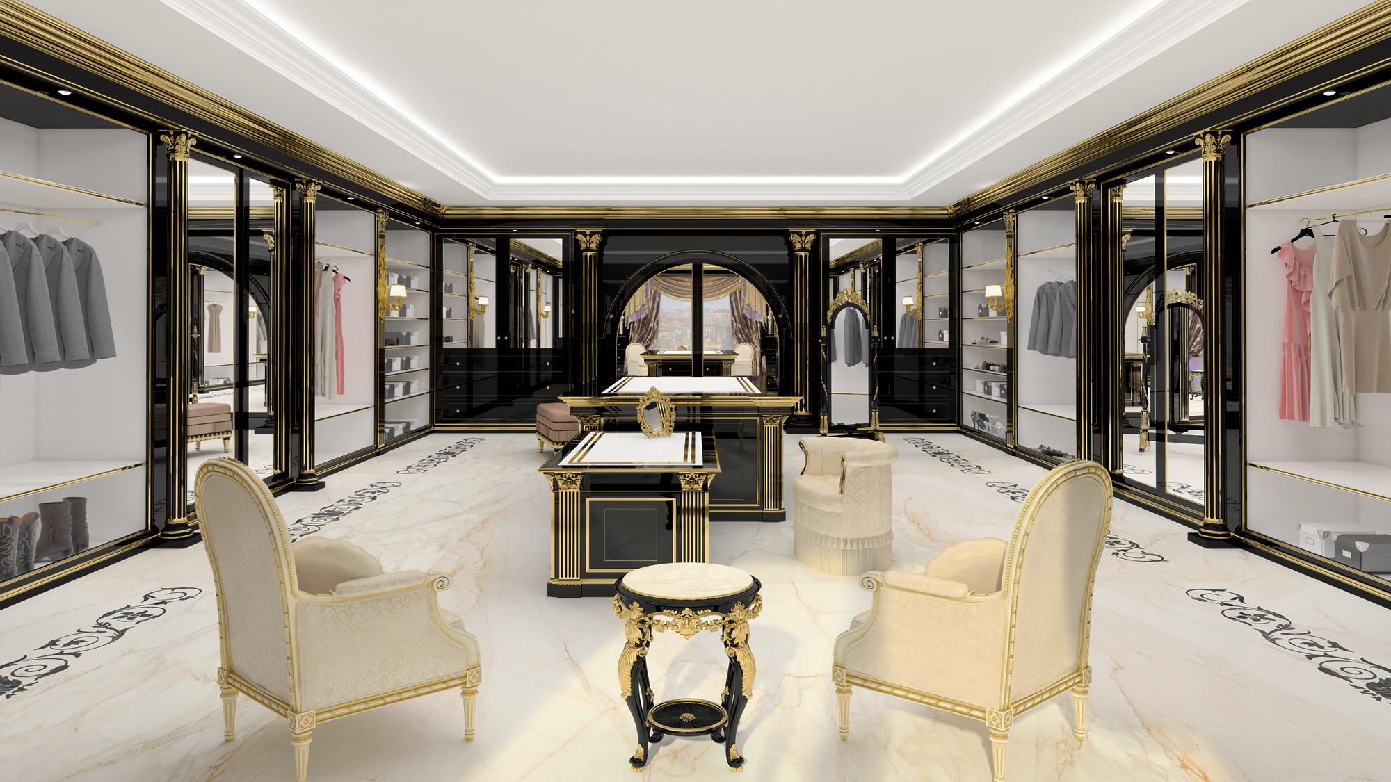 Alf Uno Furniture Italy