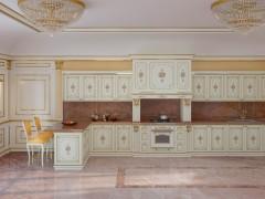Arredamento ville di lusso: la cucina