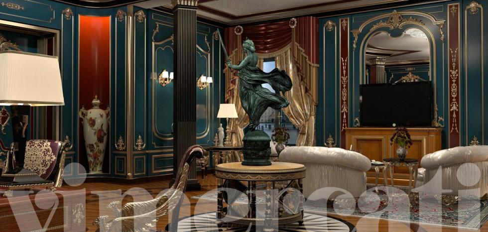 Arredamento appartamenti di lusso: perché scegliere il contract ...