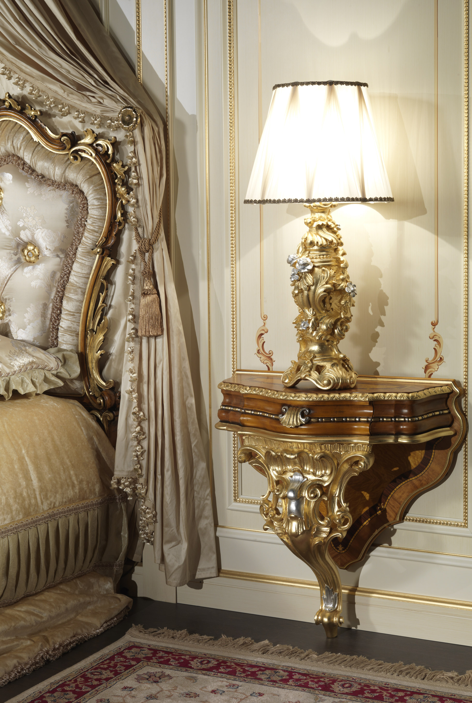 Letto Matrimoniale Barocco ~ Idee per il design della casa
