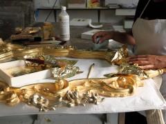 Produzione mobili classici: le lavorazioni