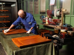 Produzione mobili classici