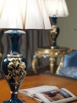 Lampade classiche laccate