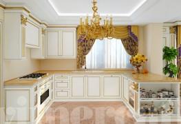 Cucine classiche: progettazione
