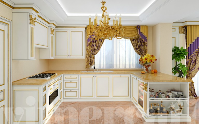 Classic Kitchens Last Frontier Of Luxury