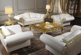 Salotto classico: eleganza in stile