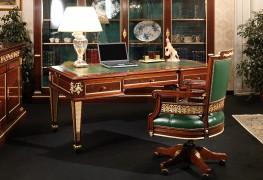Tavolo di lusso per ufficio