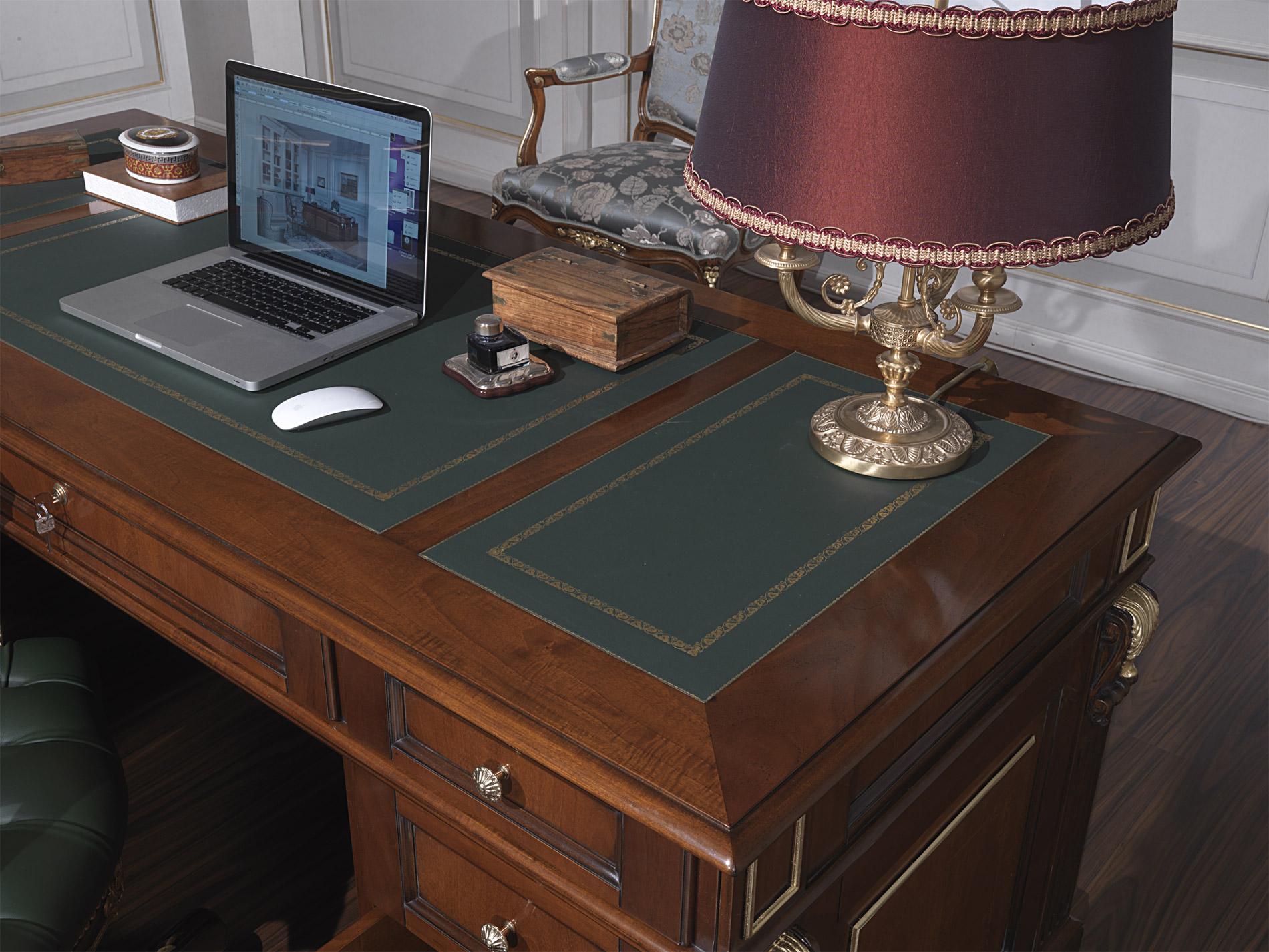 Ufficio Di Lusso : Tavolo di lusso per ufficio lavorare con stile