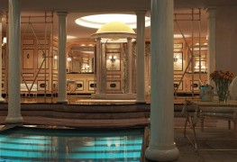 Progettazione mobili classici, gli ambienti