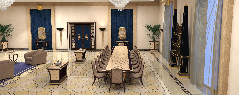 I mobili contemporanei di lusso nella collezione vimercati for Mobili contemporanei