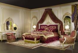 Элитные кровати размера king-size