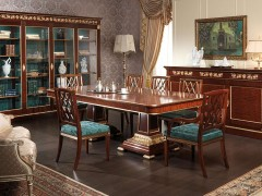 dining room furniture, complete room