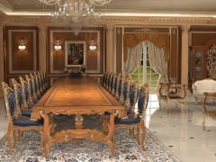dining room furniture, banquets