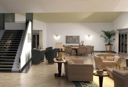 Современная мебель, классическая роскошь
