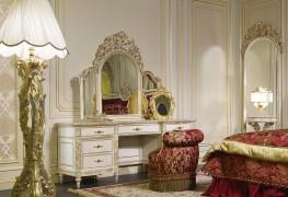Культура стиля: классическая мебель