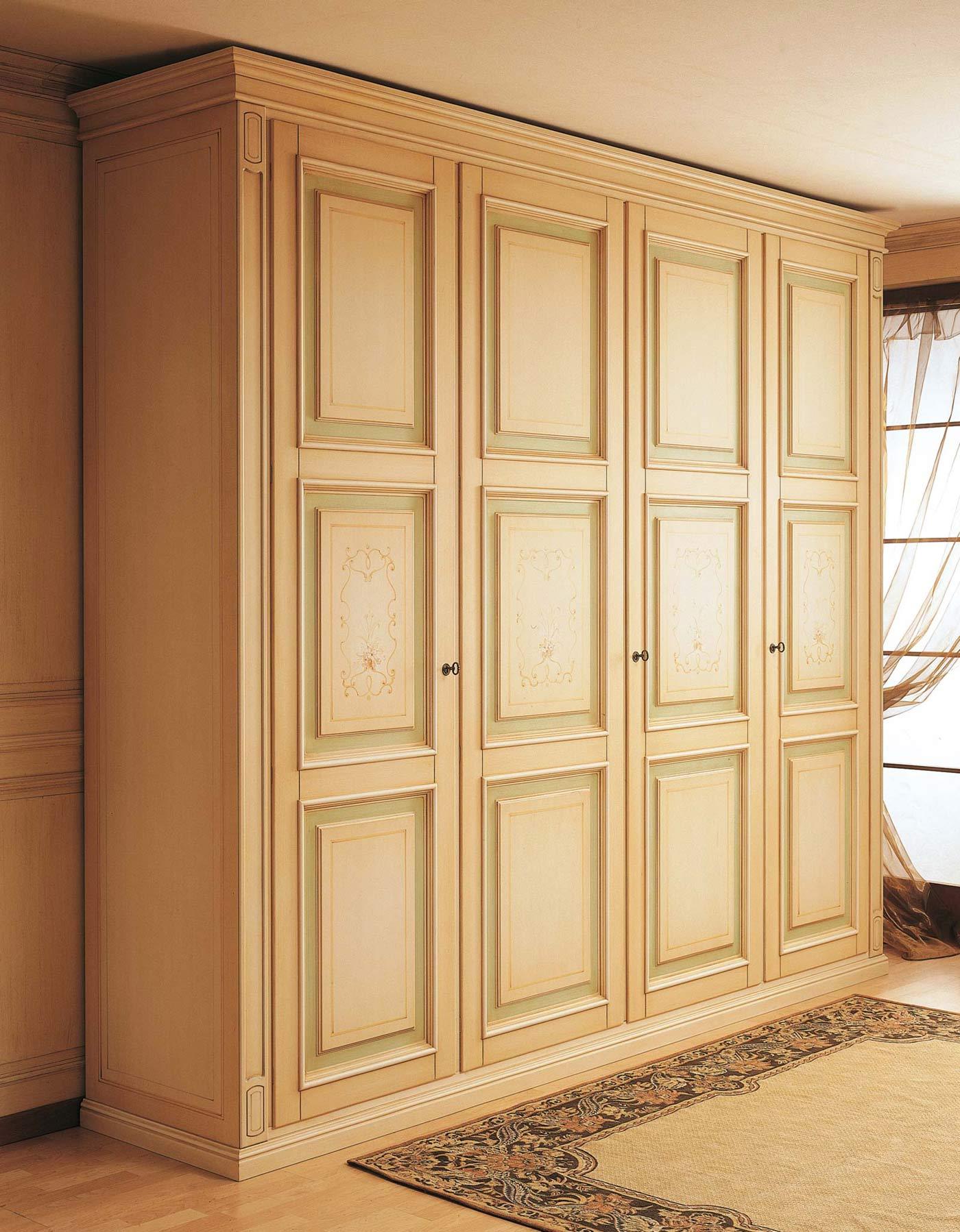 armoire modulaire dans le style classique oxford. Black Bedroom Furniture Sets. Home Design Ideas