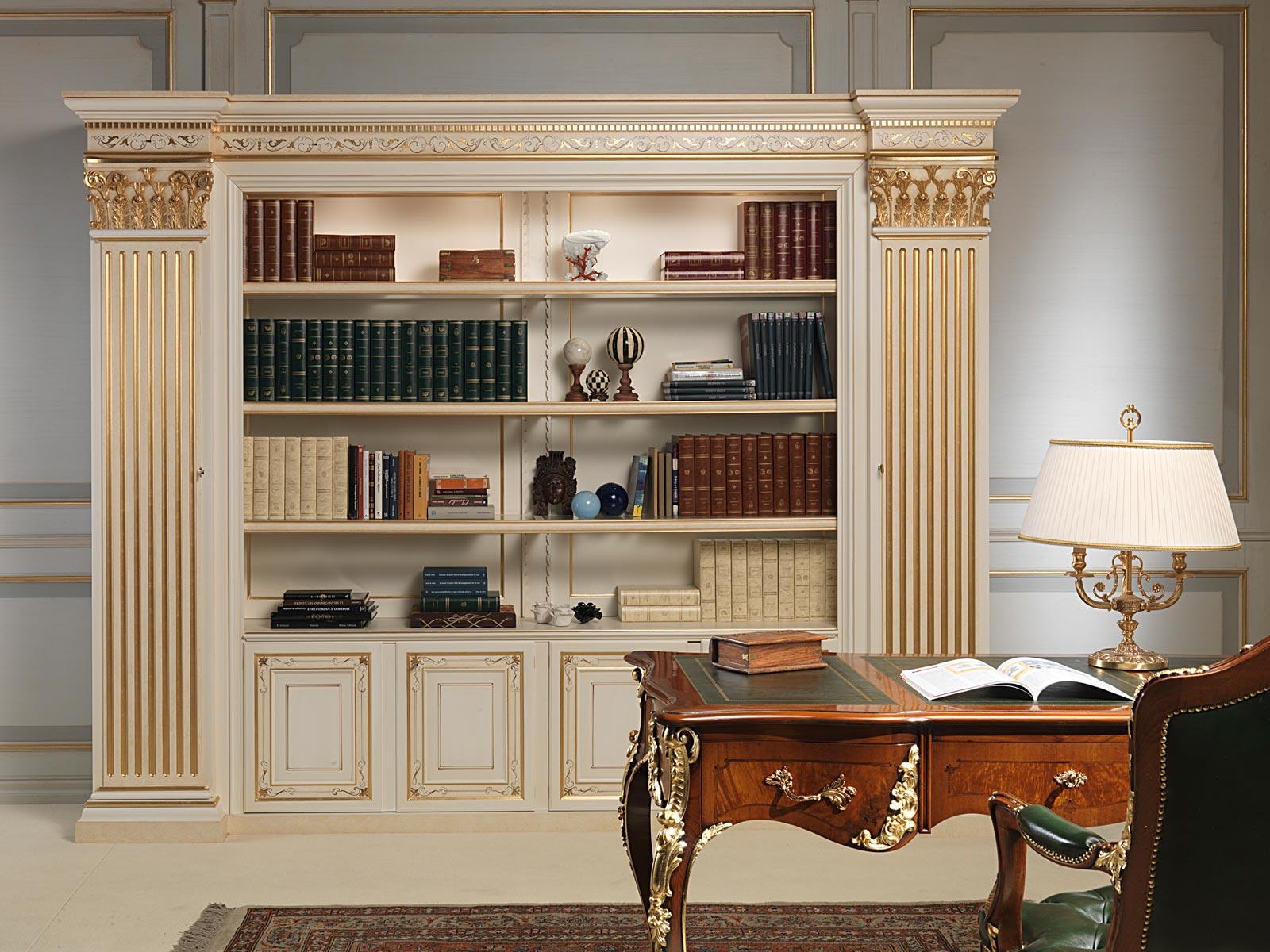 Библиотеки - мебель на заказ в г.астана.