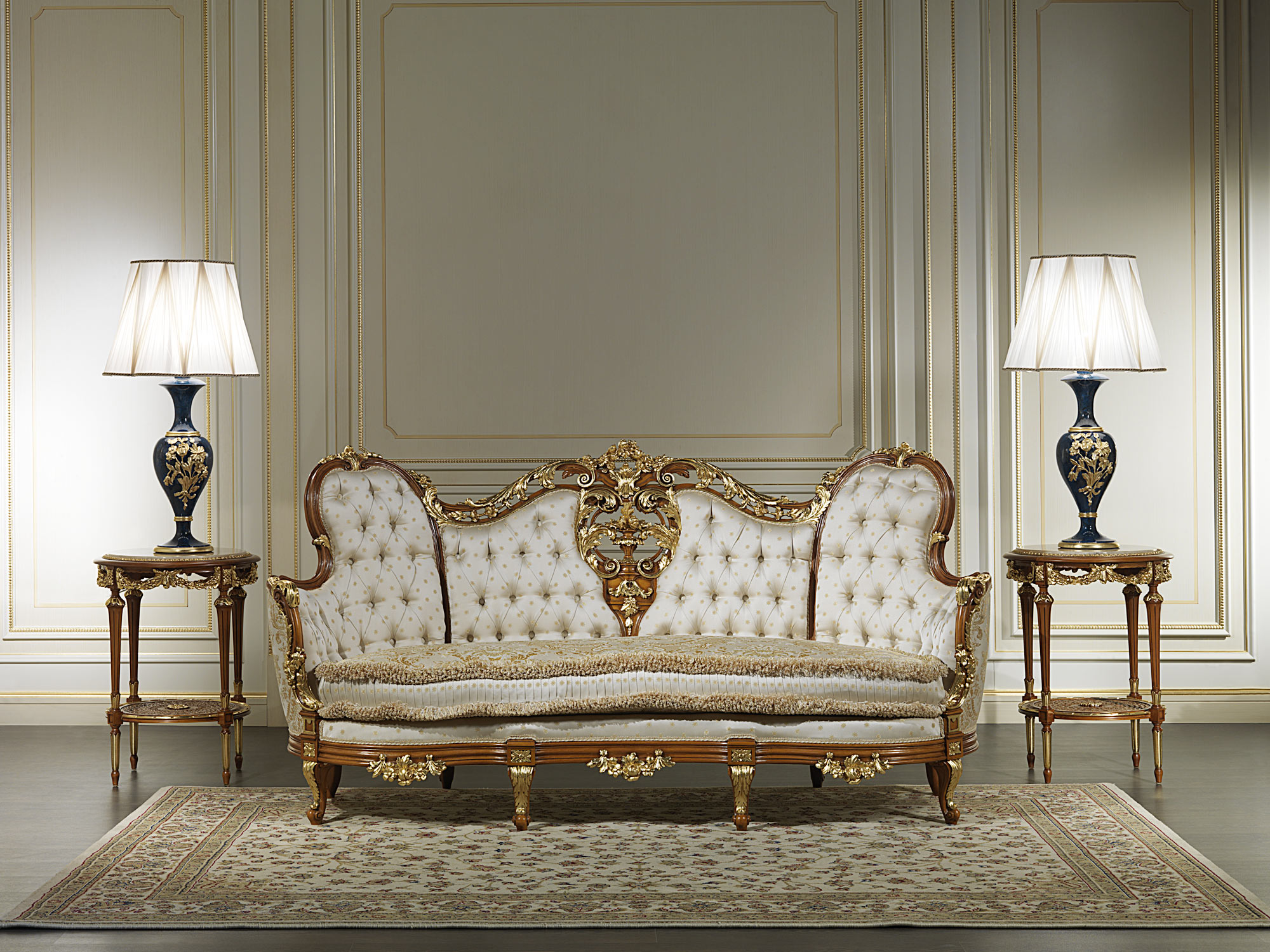 luxury chairs for living room luxury sofa nineteenth century vimercati classic furniture 21623