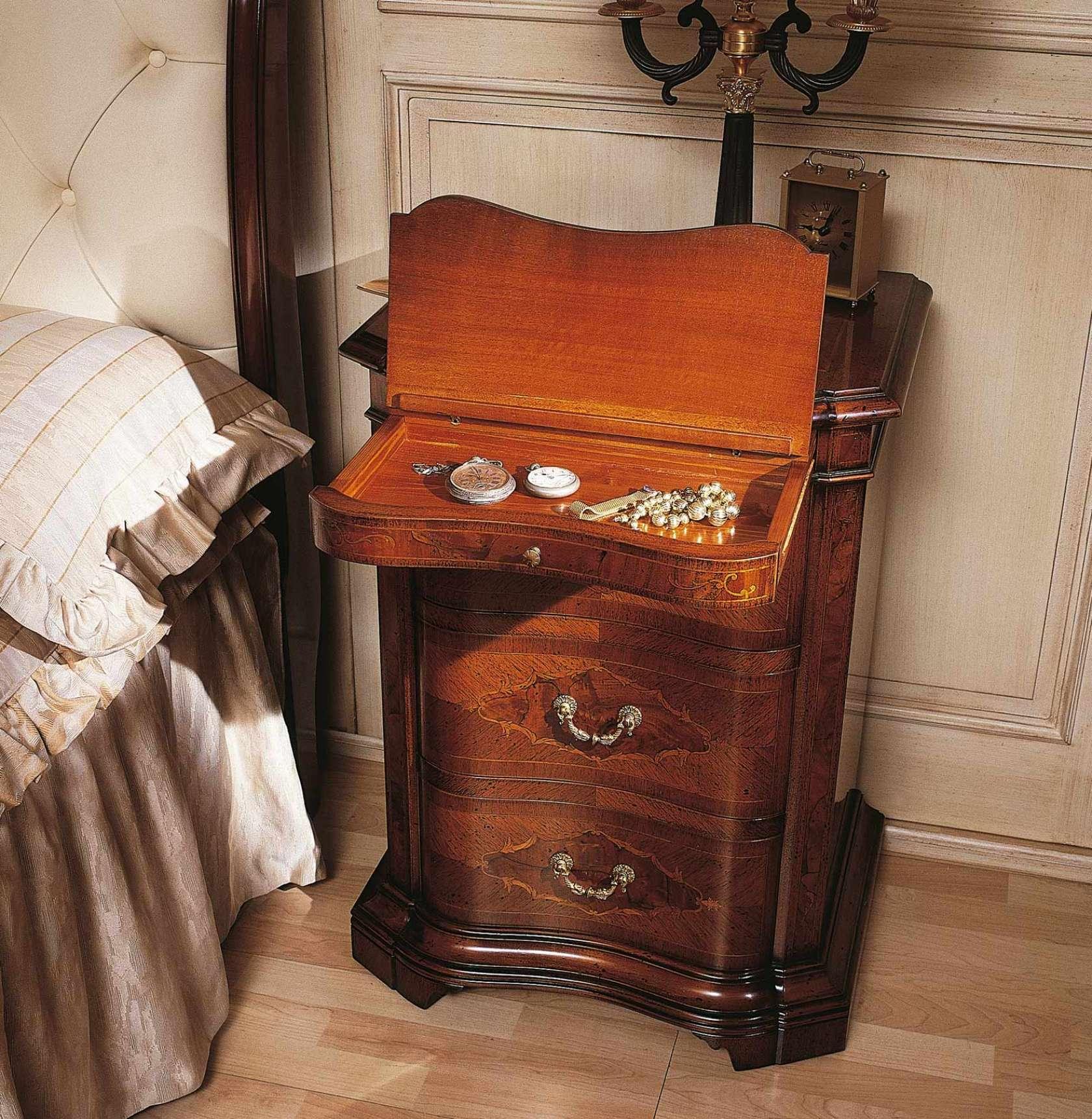 Collection de meubles classiques xviiie si cle lombardo for Art de la table de luxe