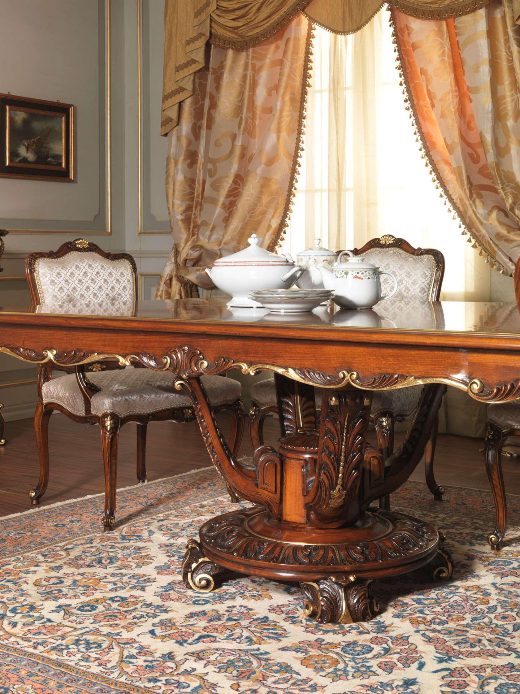 Point House Tavoli E Sedie.Louis Xv Furniture Vimercati Classic Furniture