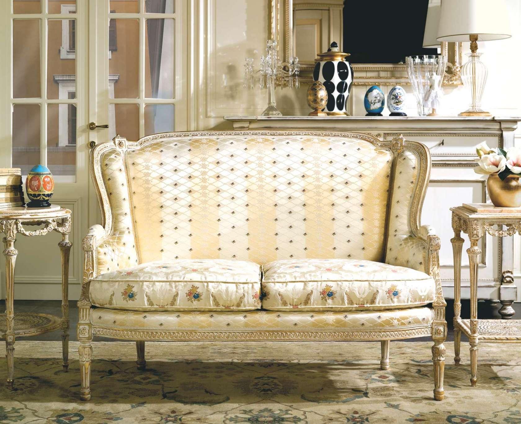 Clic Sofa San Marco