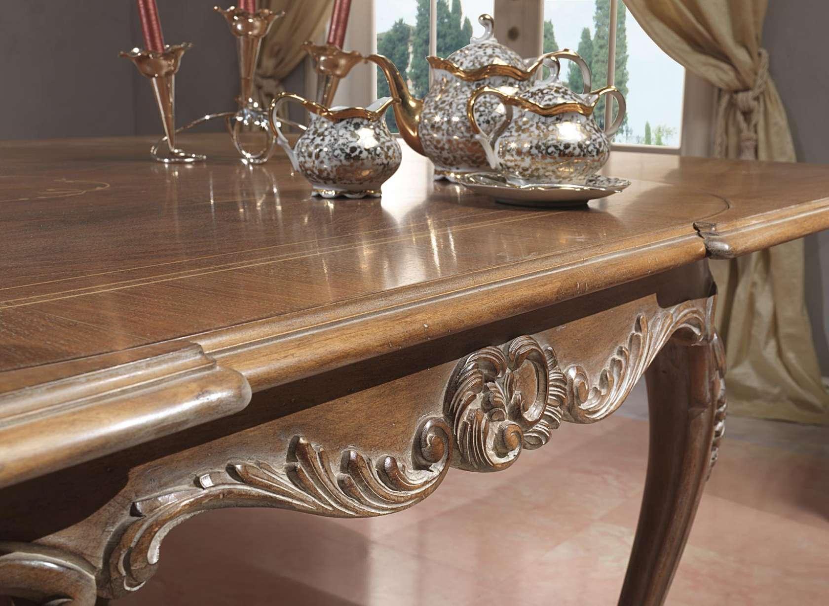 Louis xv dining table - Louis Xv Dining Table