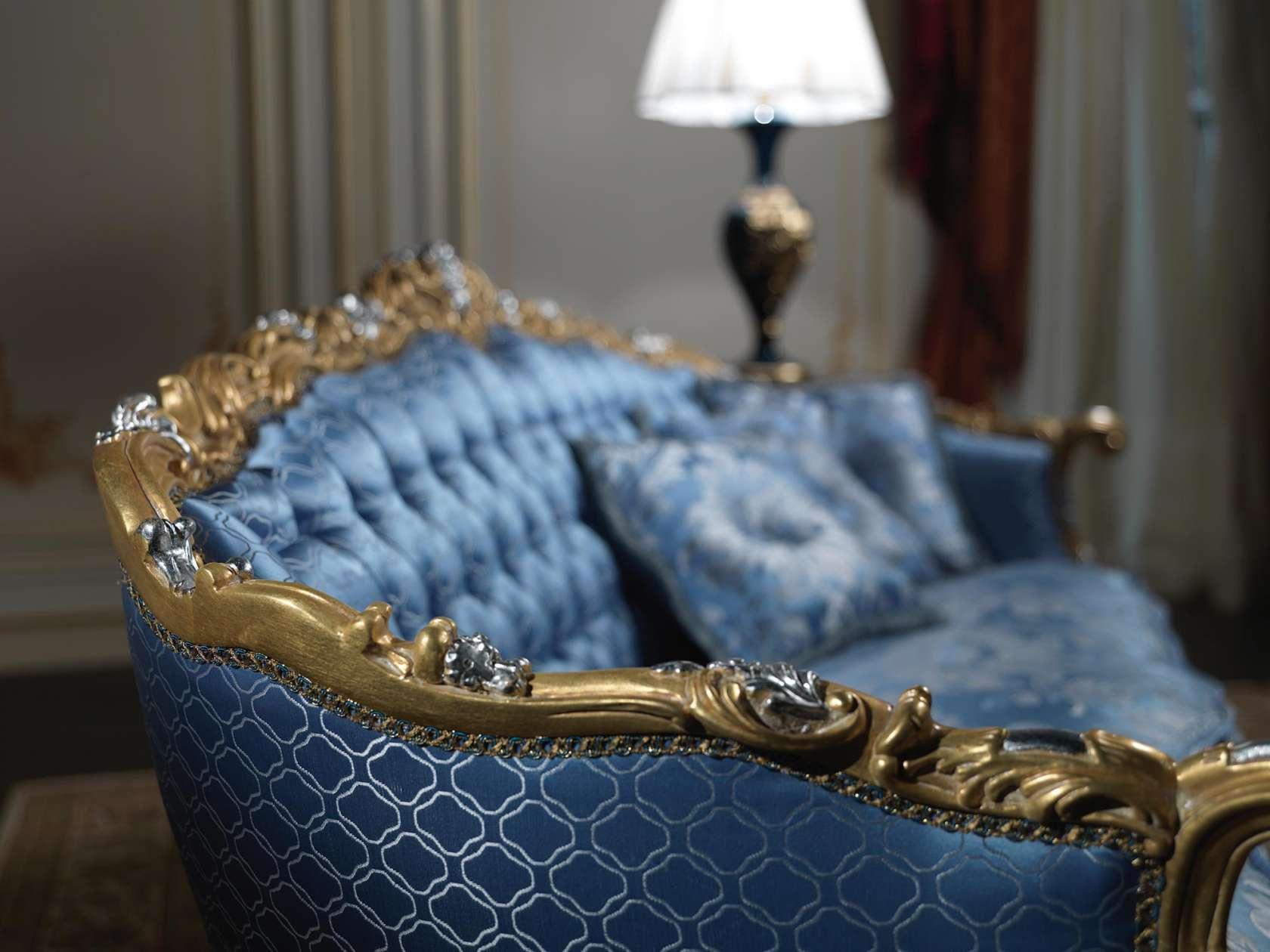 Charmant Luxury Classic Sofa Living Room Eighteenth Century