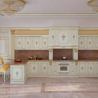 Classic tailored kitchen Veruska
