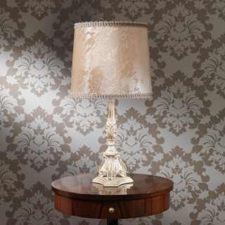 French style luxury lamps
