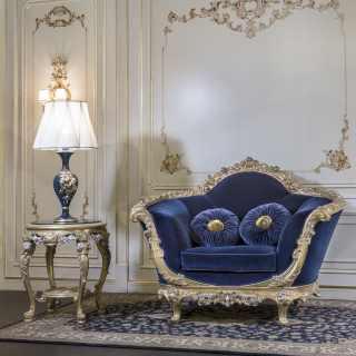 Luxury classic armchair