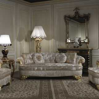 Exclusive classic sofas Paris