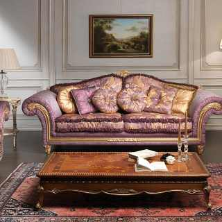 Classic sofa Imperial collection,