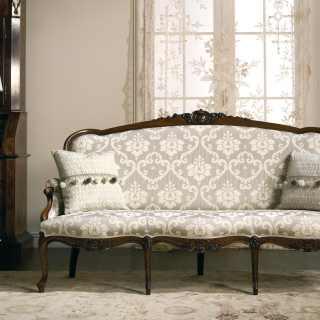 Classic sofa Carlotta | Vimercati Classic Furniture