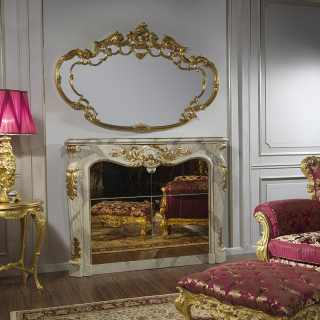Furniture living room baroque