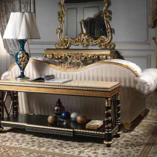 Classic Étagère of the Chinoiserie collection in style Luigi XV