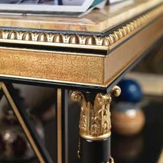 Luxury classic étagère of the Chinoiserie collection in chinese style