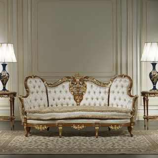 luxury sofa Nineteenth century
