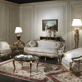 Mobili salotto classico Venezia