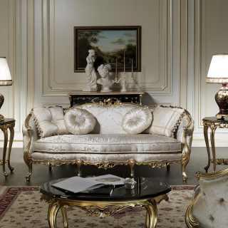 Style classic sofa, Venezia collection