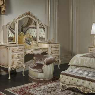 Classic Style Dressing table Louvre 943
