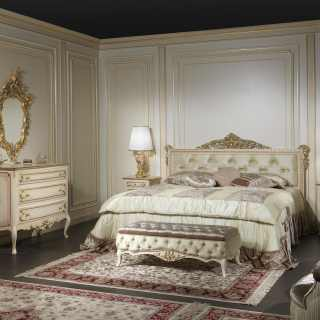 Classic French Style Bedroom Louvre 943