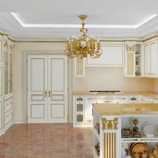 Classic Luxury Kitchen classic kitchens | vimercati classic furniture