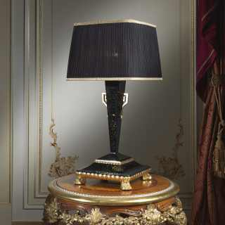 Lamps in classic style