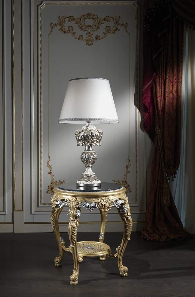italian baroque lamp