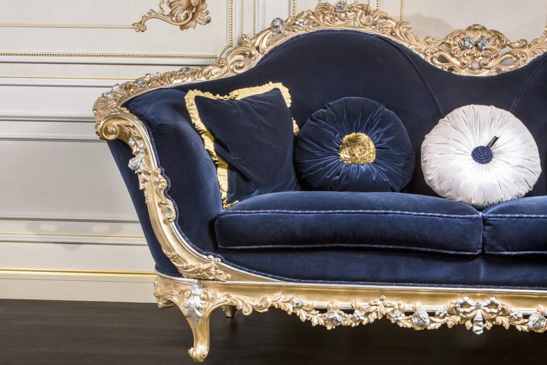 Classic sofa collection Empire