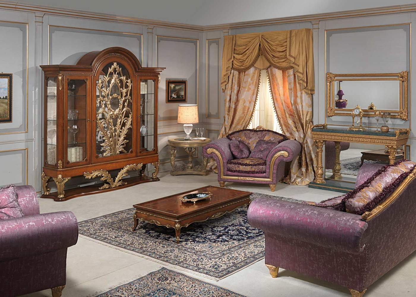 luxury furniture classic dining rooms dining room louis xvi versailles