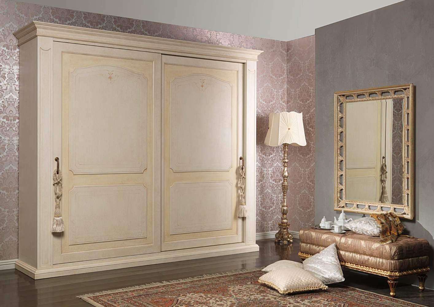 Armoire classique Botticelli